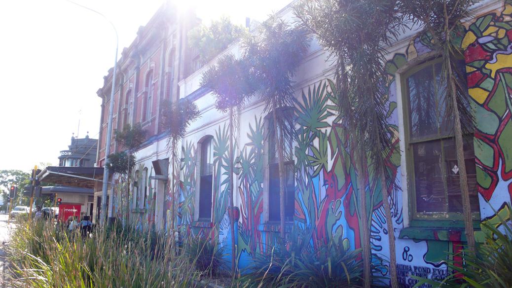 Auckland & Suburbs