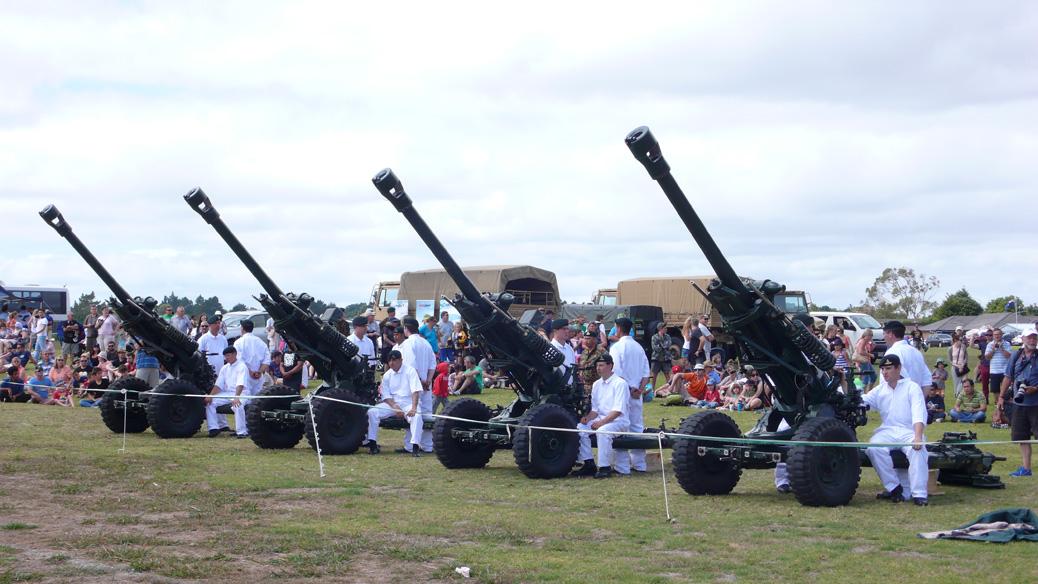 Military Tattoo Festival
