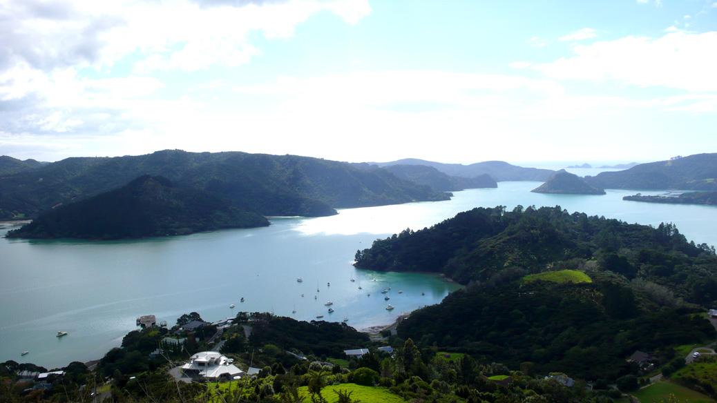 St. Pauls Rock – Taupo Bay – Mangonui