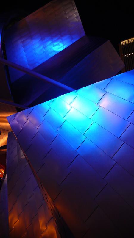 Frank Gehry-Jay Pritzker Pavilion