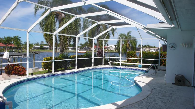 Grandma\'s Pool