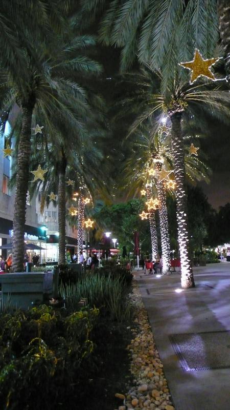 x-mas palmtrees ;-)